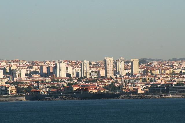 Sailing Into Lisbon 8