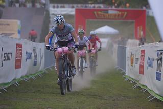 Elite Frauen | by Bike Days Schweiz