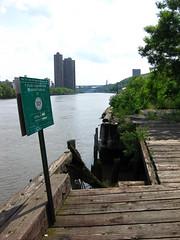 NR-0017, Harlem River
