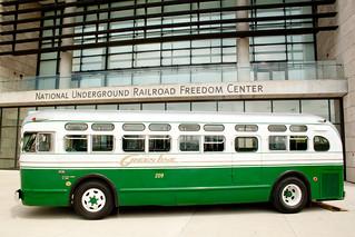 National Underground Railroad Freedom Center | by Cincinnati USA CVB