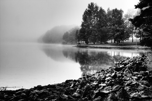 bw white lake black fog nc hero winner waxhaw digitalcameraclub blackwhitephotos mywinners ghholt atomicaward storybookwinner