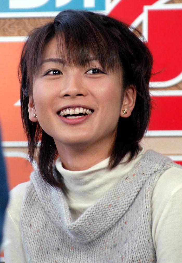 2003.02.22 相川梨絵 18 | Thinking Now | Flickr