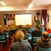 Prof Jim Flynn talk on global recession and the democratic socialist response, Alliance Party conference, Sunday 18 October 2009