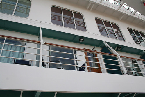 Carnival Elation - Our Balcony (V14) | by Miss Shari