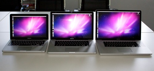 MacBook Pros | by benjamin-nagel