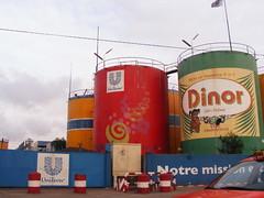 Parc des sports de Treichville
