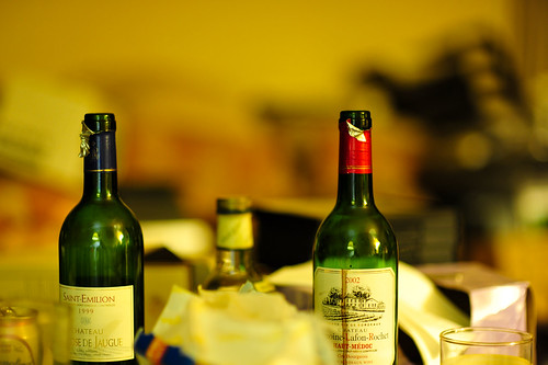 Saint-Emilion and Bordeaux | by eddie.welker