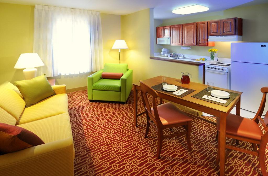 towne place suites austin northwest two bedroom suite  flickr
