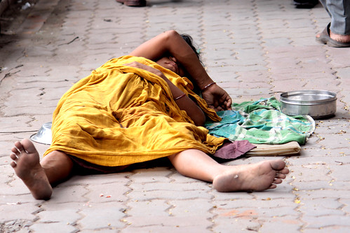 Colors of Poverty | by Shahnawaz Sid