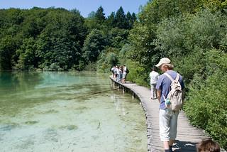 2009 Holiday, Plitvice national park, Croatia   by premus