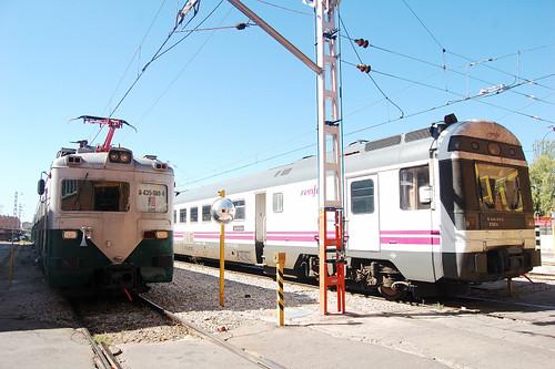 2 Trenes históricos