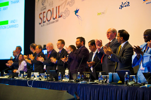 Vote for IDN ccTLD Fast Track | The ICANN Board of ...