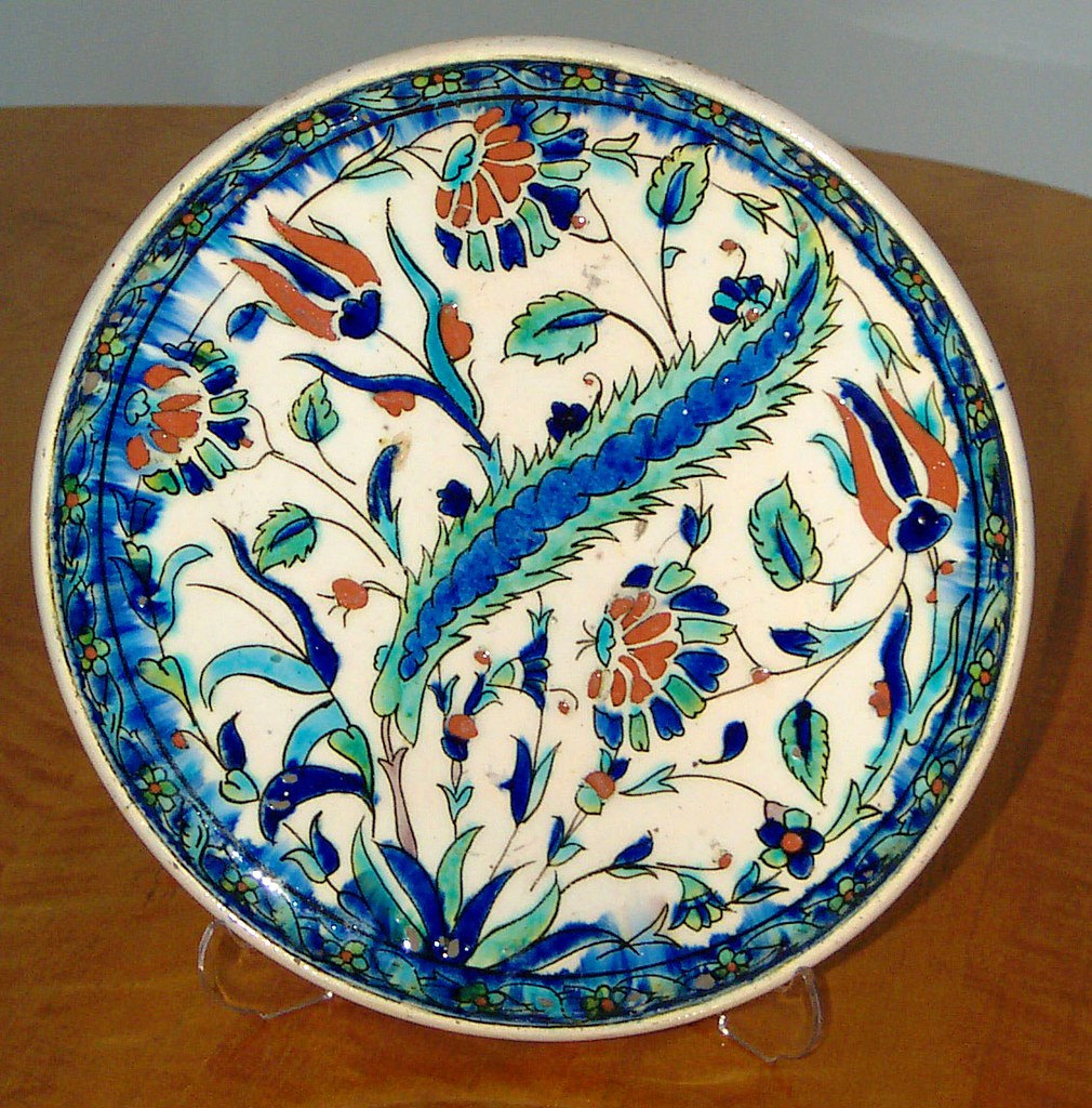Kütahya Charger, Purchased in Istanbul, Turkey