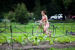 World Naked Bike Ride - Albany, NY - 09, Jun - 02 by sebastien.barre
