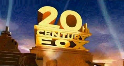 20th Century Fox Logo - Ice Age: The Meltdown (2006) | Flickr