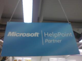 Microsoft Helppoint2 | by greenbird_ontree