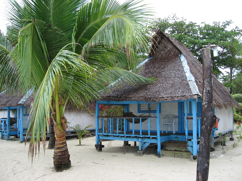 Bungalows of the Modessa Resort