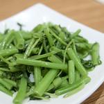 炒青菜, 鼎泰豐, 新宿タカシマヤ
