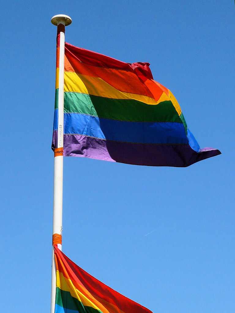 site rencontre black gay pride à Rezé