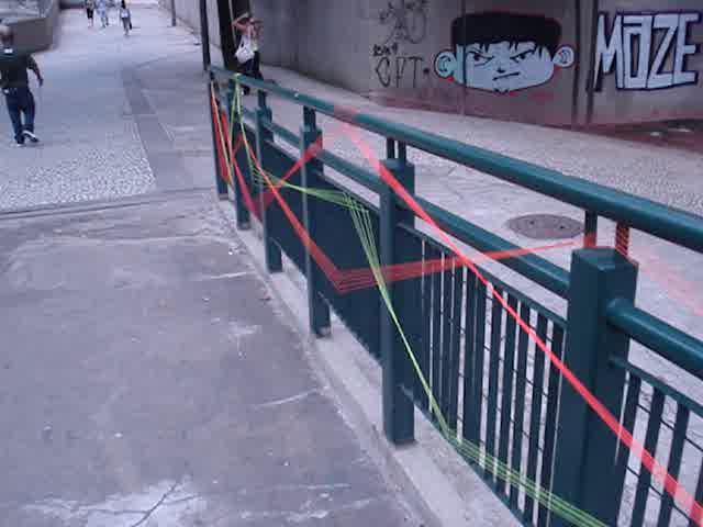 Psicodelinhas urbanas