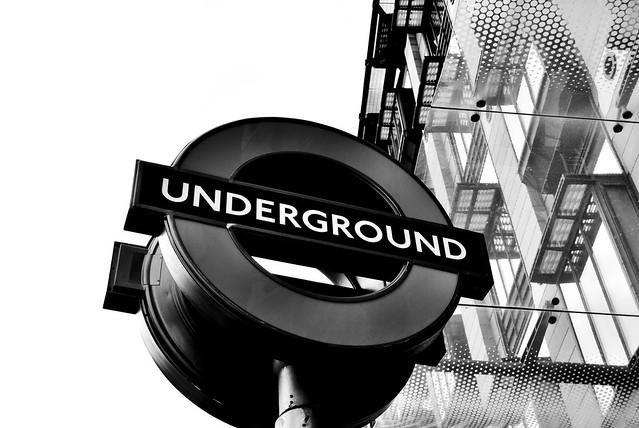 Underground lover