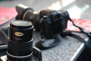 Lens & Camera