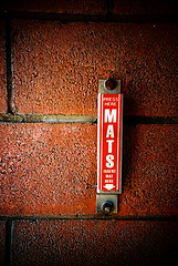 Classic Coin Car Wash Mat Hangers My Rare Visit To A