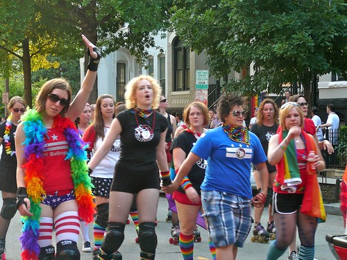 Capital Pride 2009 - 095 | by krossbow