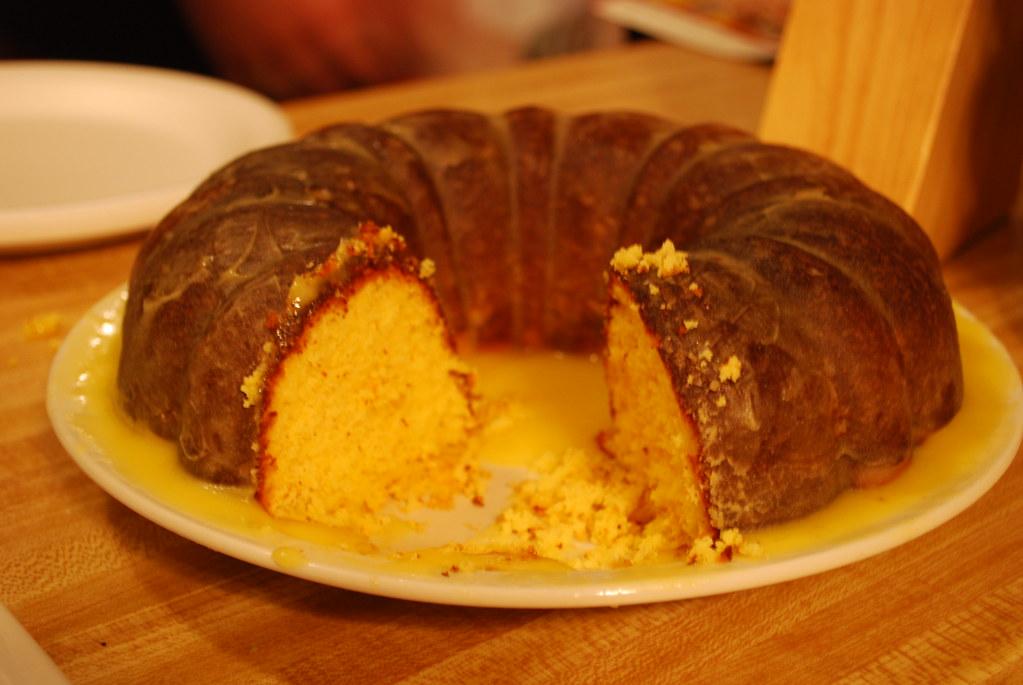Screwdriver Cake Recipe 1 Package Yellow Cake Mix No