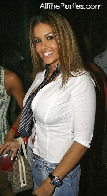 Gloria Velez