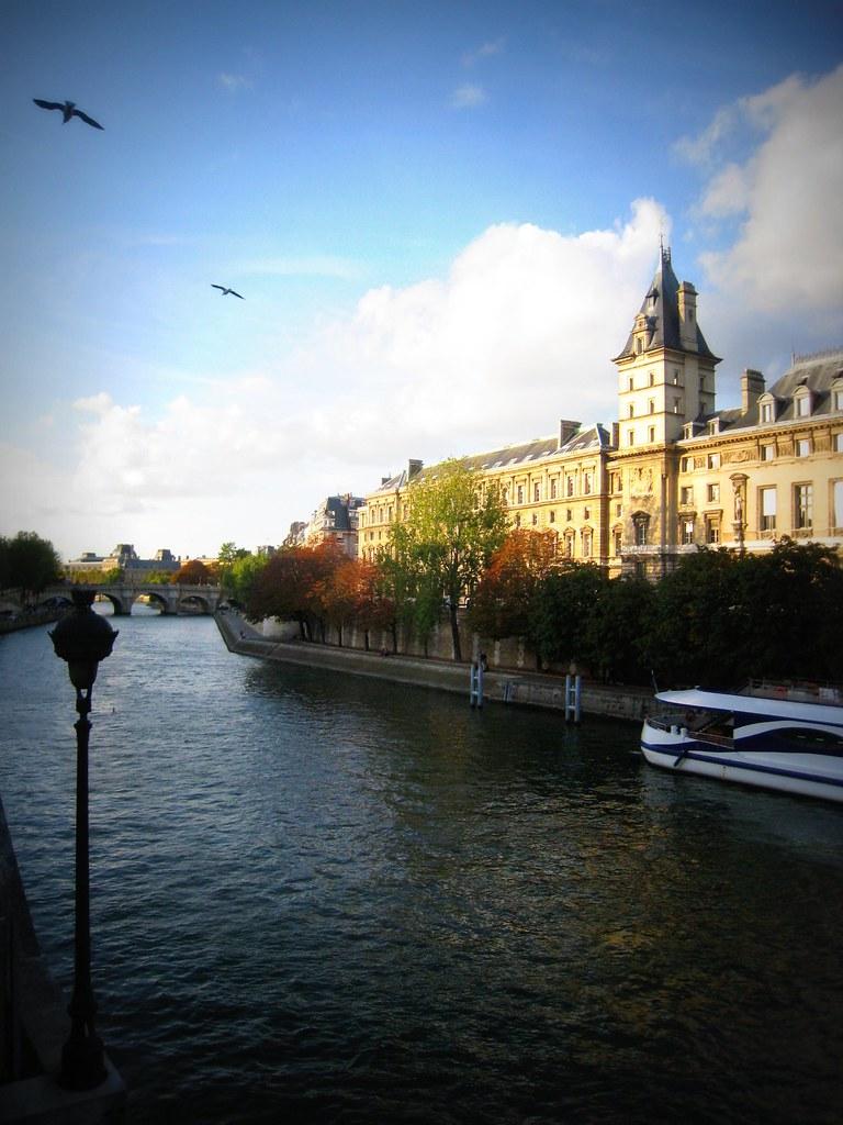Quai de Seine