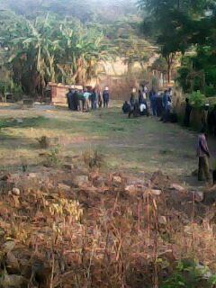 Illegal gold miners invade Grace Mugabes farm amid legal