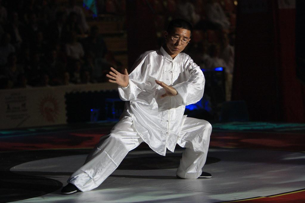 world kung fu wushu championship 2009 | www youtube com/user… | Flickr
