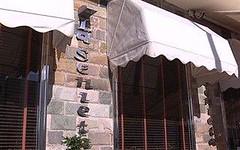 Entrada Restaurante La Senieta