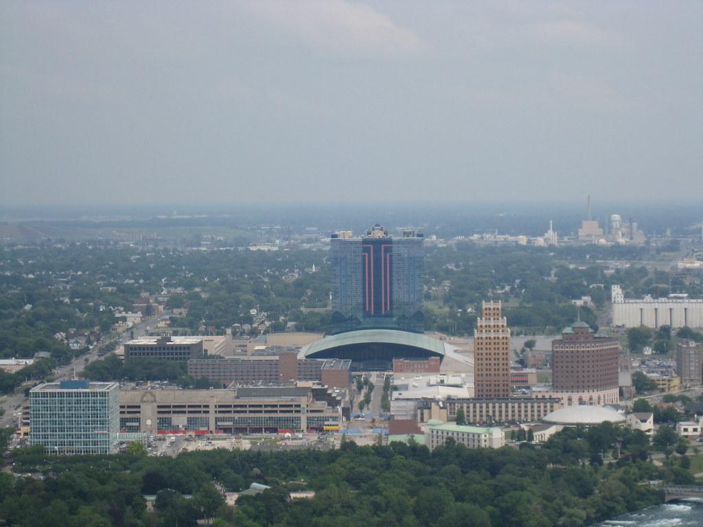 The Beautiful City Of Niagara Falls Ny I Can T Believe I