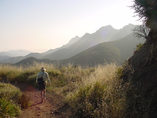 Backbone Trail | by Santa Monica Mountains National Recreation Area