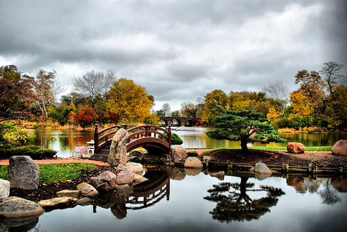 park chicago garden illinois hyde osaka