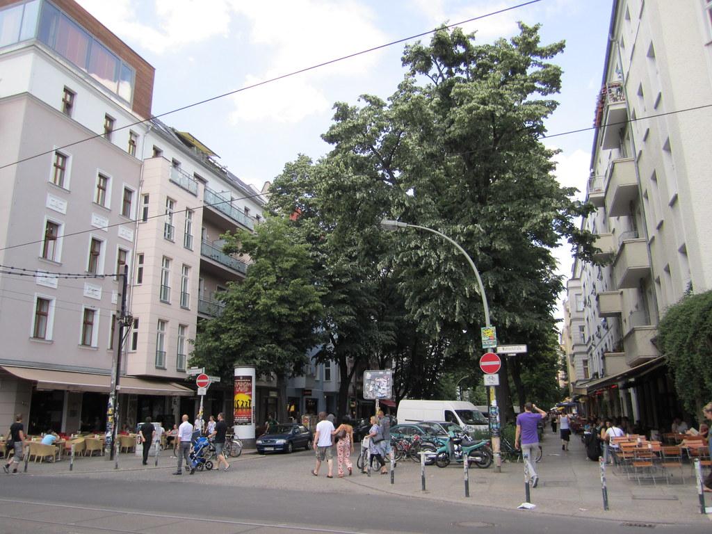Kiez Friedrichshain