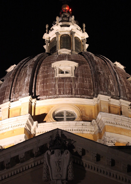 Cupola Basilica di Superga