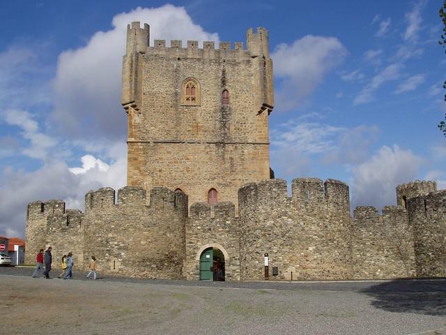 Braganza (Norte de Portugal)