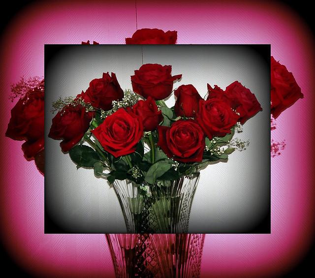Happy Birthday to my wonderful Daughter in law Teresa