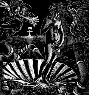 Venus 2.0   by carlos barberena
