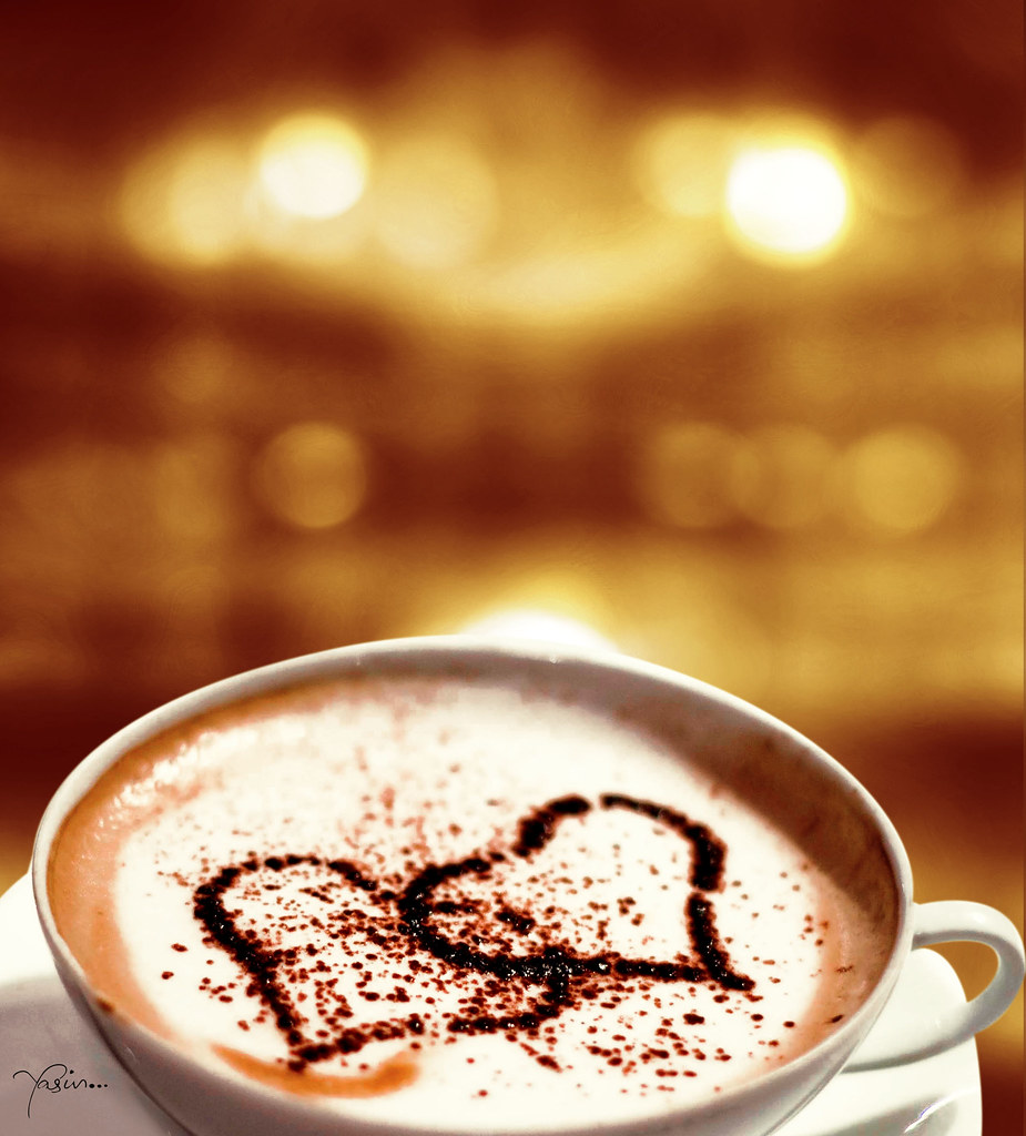 Good Morning Guys Come Join Me Today For Coffee In The M Yasin