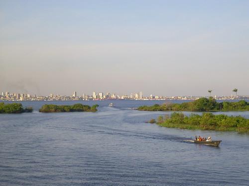 Far Away - Manaus, Brazil