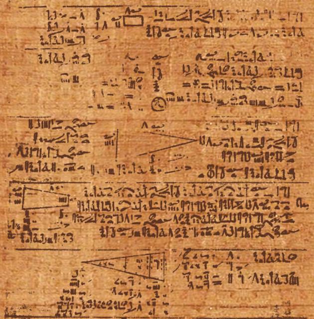 Papiro di Rhind