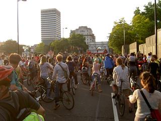 London Critical Mass June 09 17