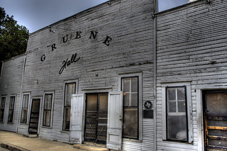 Oldest Dance Hall in Texas | by Jonas Lamis