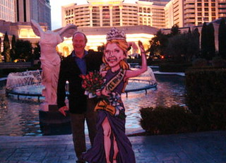 Robby In Vegas