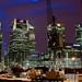 My City by Aristotle Liu