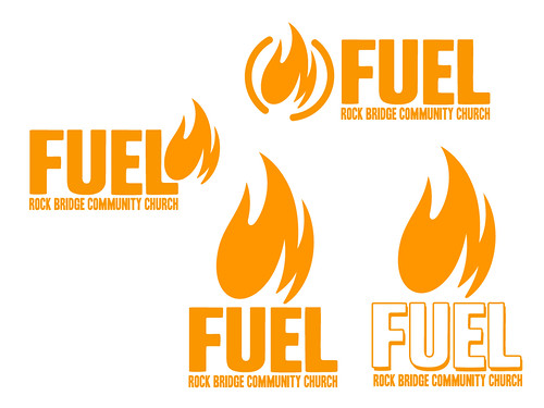 Fuel Logo | by brian_holt